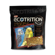 eCotrition Essential Blend Bird Diet 2 lb
