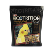 eCotrition Essential Blend Diet Cockatiel 5 lb