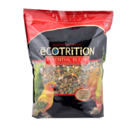 eCotrition Essential Blend Diet Parrot 5 lb