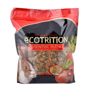 eCotrition Essential Blend Diet Rabbit 5 lb