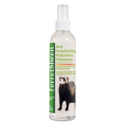 8in1 Ferretsheen 2in1 Waterless Shampoo Fresh Scent 8 oz