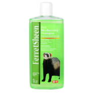 8in1 Ferretsheen 2in1 Deodorizing Shampoo 10 oz