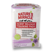 NM Training Pads Tropical Bloom 10 ct