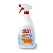 NM Oxy Stain/Odor Remover Fresh Scent 32 oz