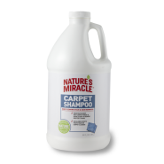 NM Deep Cleaning Carpet Shampoo Half Gallon