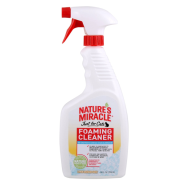 NM JFC Foaming Cleaner Lemon Orchard 24 oz