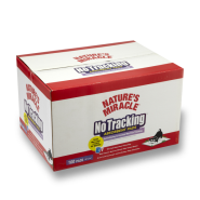 NM No Tracking Absorbent Pads 100 ct