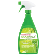 NM Green Leaf Stain&Odor Remover WaterLily Scnt 24 oz
