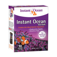 Instant Ocean Sea Salt 10 gal