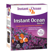 Instant Ocean Sea Salt 25 gal
