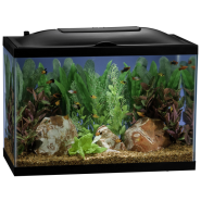 Marineland BIO Wheel LED Aquarium Kit 20