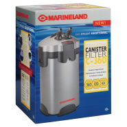 Canister Filter C360 Rite Size T up to 100 gal