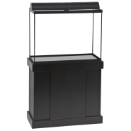 "Marineland Majesty Stand Black 30""x12"""