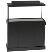"Marineland Majesty Stand Black 36""x13"""