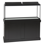 "Marineland Majesty Stand Black 48""x13"""
