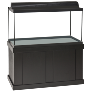 "Marineland Majesty Stand Black 48""x18"""