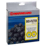 Canister Bio Filter Balls C Series Rite Size S T 90 pk