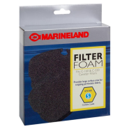 Canister Filter Foam C160 and C220 Rite Size S 2 pk
