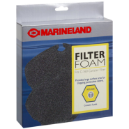 Canister Filter Foam C360 Rite Size T 2 pk
