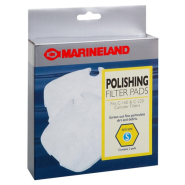 Canister Polishing Filter Pads C160 C220 Rite Size S 2 pk