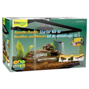 Tetra 10 G Aquatic Reptile Kit