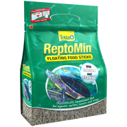 Tetra Reptomin Floating Food Sticks Bulk 2.64 lb