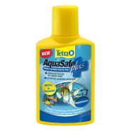Tetra Aquasafe Plus Water Conditioner 1.69 oz