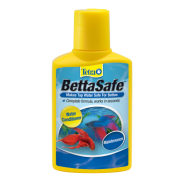 Tetra Betta Safe Water Conditioner 1.69 oz