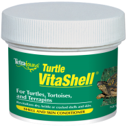 Tetra Turtle Vitashell Shell and Skin Conditioner 2 oz