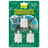 Tetra Repto Guard Water Conditioner 3 blocks
