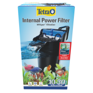 Whisper 20i Internal Power Filter w BioScrubber up to 20 gal