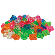 Tetra GloFish MultiColored Diamond Accent Gravel