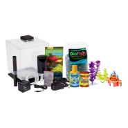 Tetra GloFish LED Aquarium Kit 1.5 gal