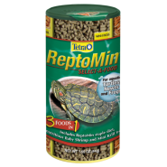 Tetra Reptomin Select-A-Food 250 ml