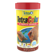 Tetra Color Tropical Granules XL 2.65 OZ