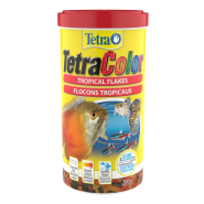 Tetra Color Tropical Flakes Food 7.06 oz