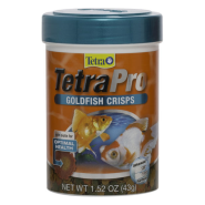 TetraPro Goldfish Fish Food 1.52 oz