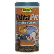 TetraPro Goldfish Fish Food 7.9 oz