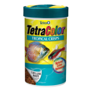 Tetracolor Tropical Crisps 1.34 oz