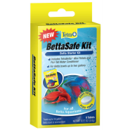 Tetra Betta Safe Kit 8 tabs