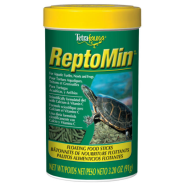 Tetra Reptomin Floating Food Sticks 3.2 oz
