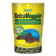 Tetra Veggie Wafers 3.03 oz