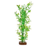 Tetra GloFish Plant Large Green/Yellow