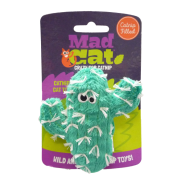Mad Cat Catty Cactus