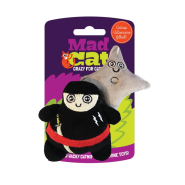 Mad Cat Ninth Life Ninja 2 pk