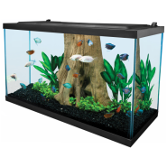 Tetra 29 Gallon Deluxe LED Kit