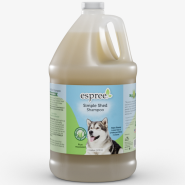 Espree Simple Shed Shampoo 1 gal