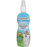 Espree Natural Simple Shed & Static Spray 12 oz