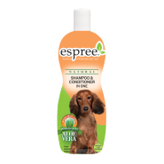 Espree Shampoo & Conditioner In One 20 oz
