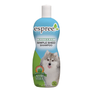 Espree Simple Shed Shampoo 20 oz